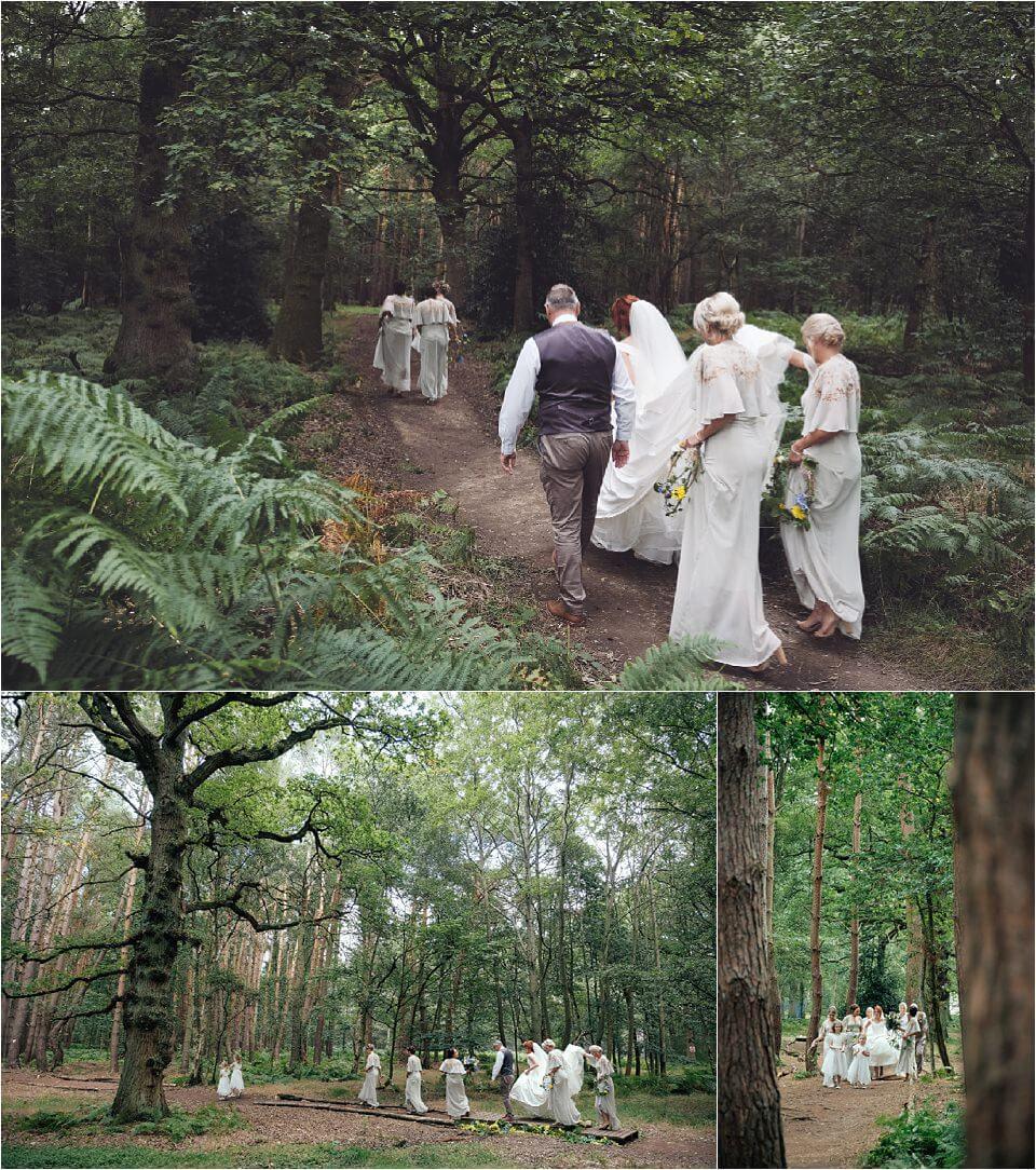 Woodland Photographers