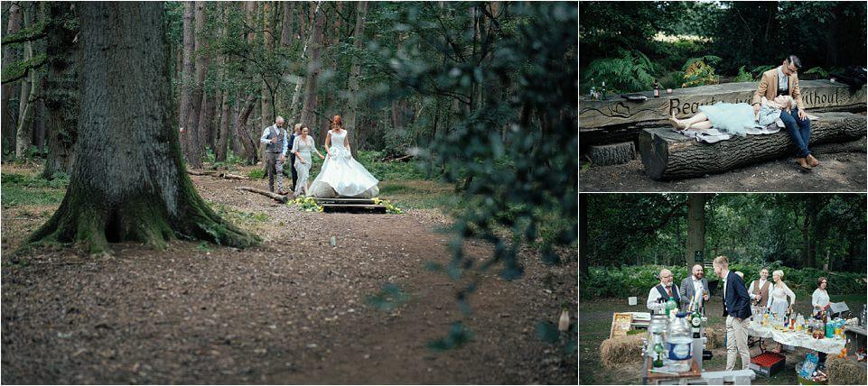 Enchanting Woodland Photography
