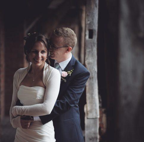 Jinney Ring Wedding Photography