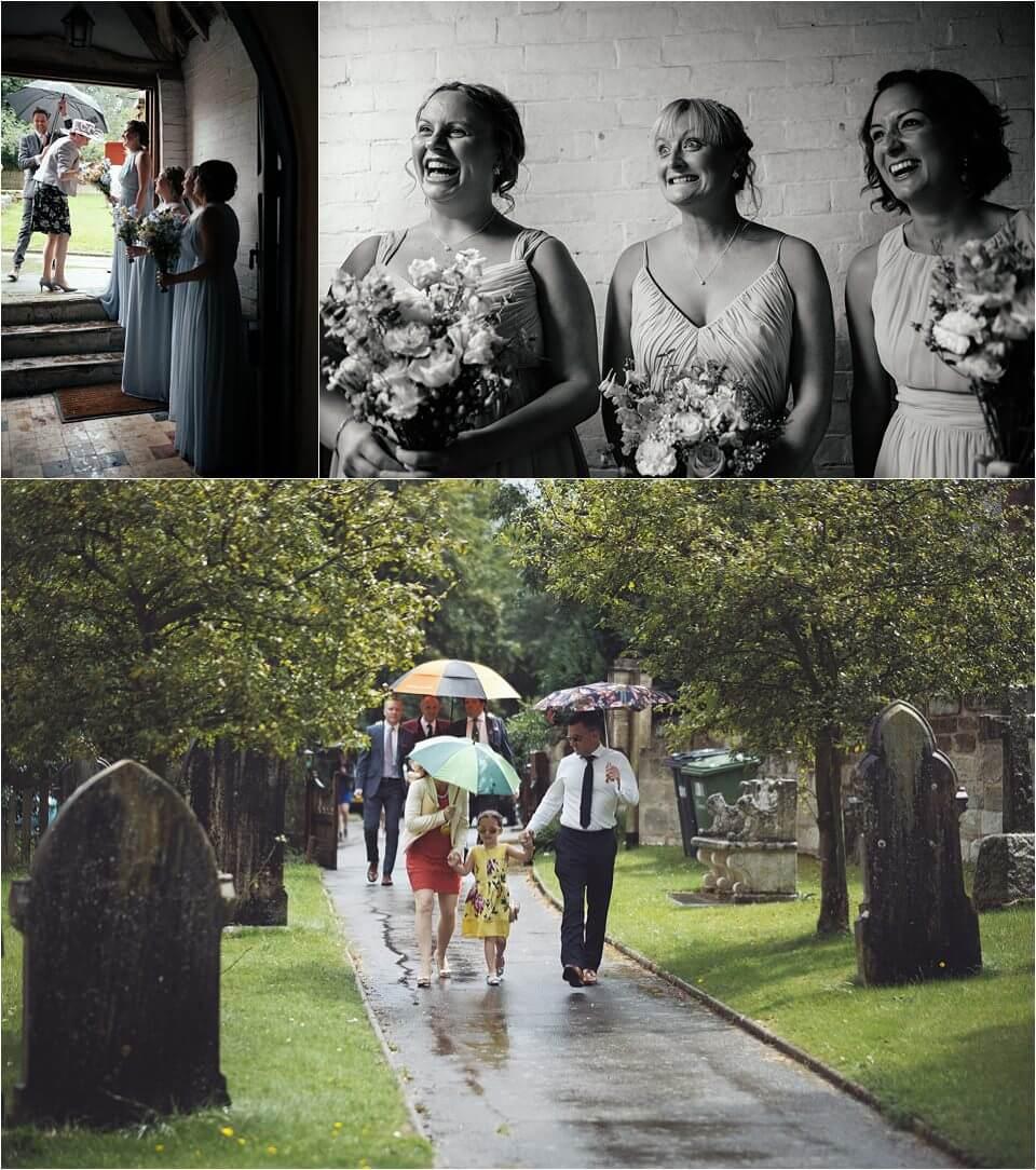 Oldberrow Wedding