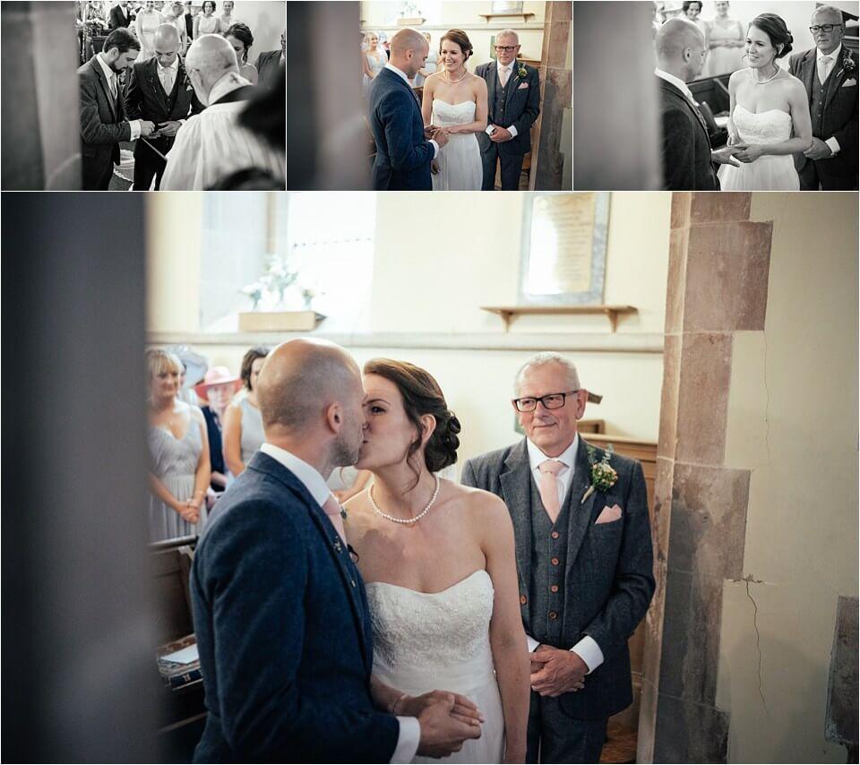 Henley-in-Arden Wedding Photographer