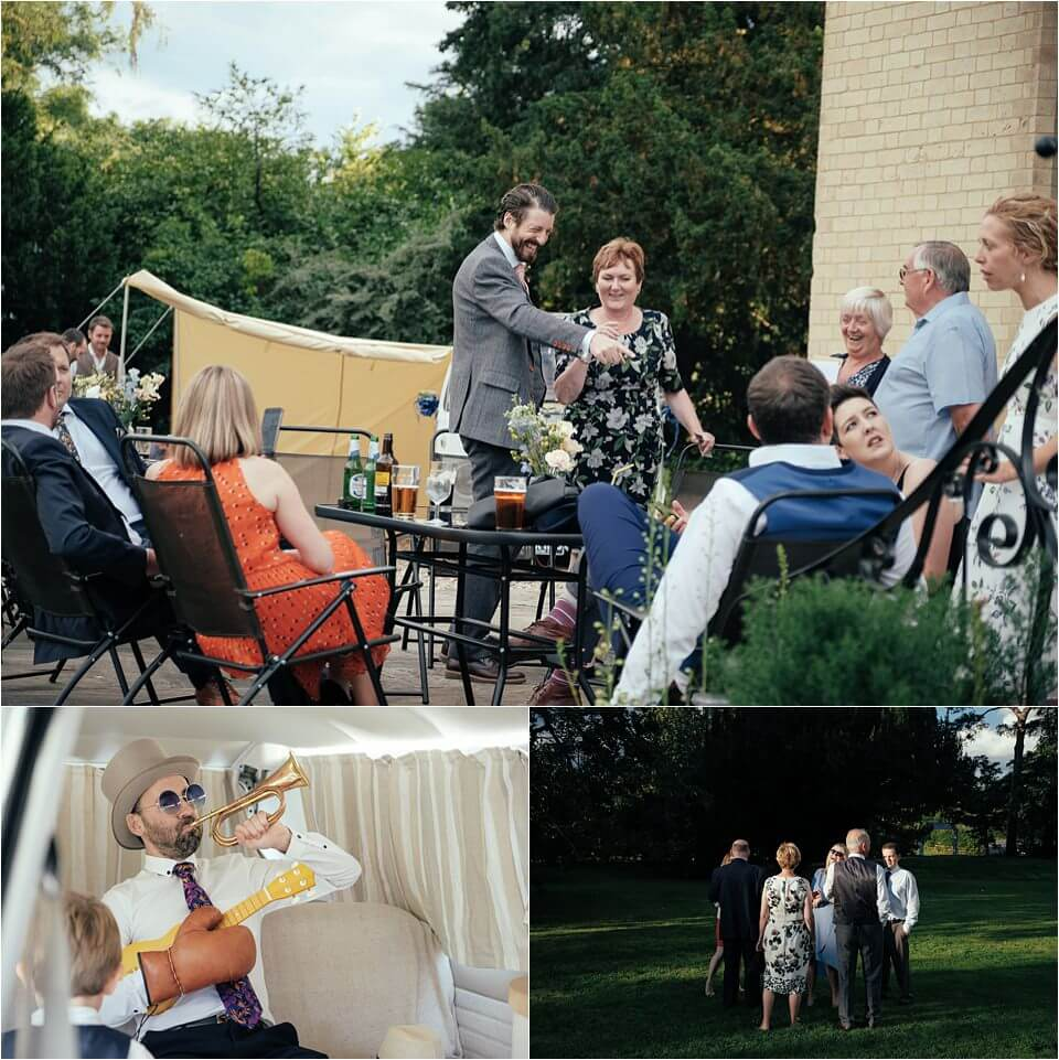 Oldberrow House Wedding Photographer