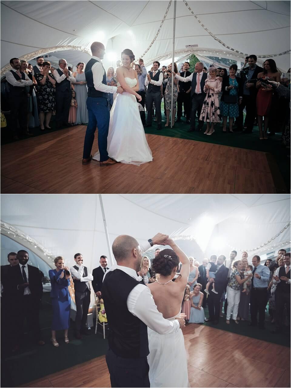 Oldberrow House Wedding