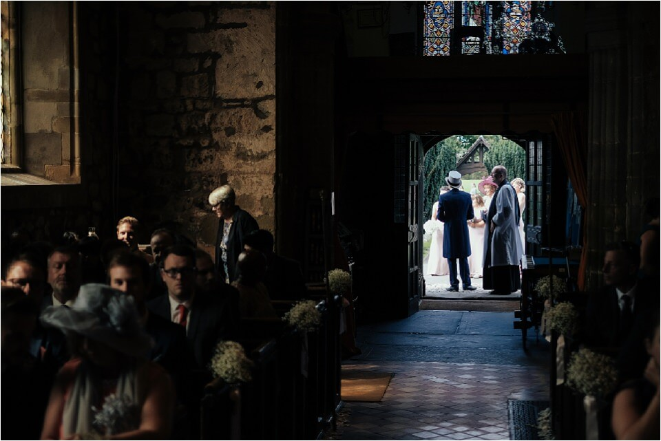 Reportage Wedding