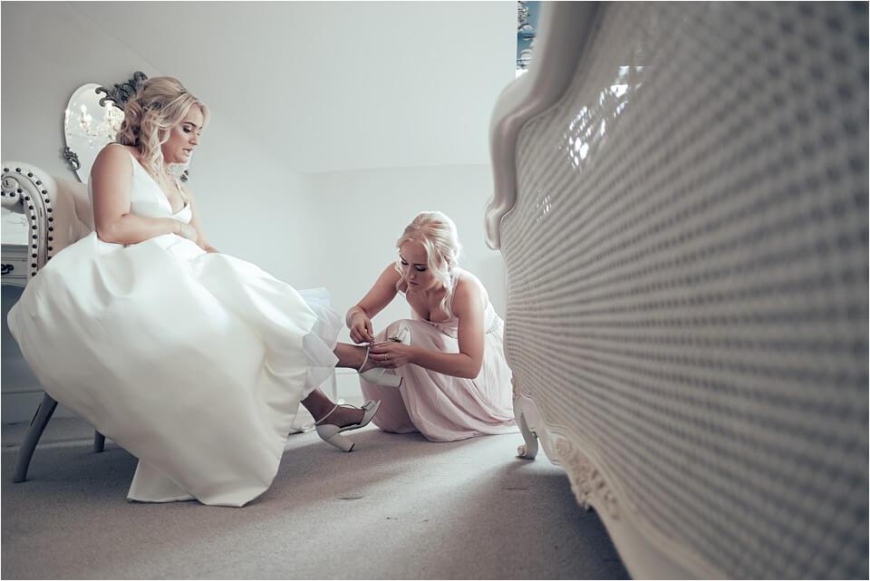 Stanbrook Wedding