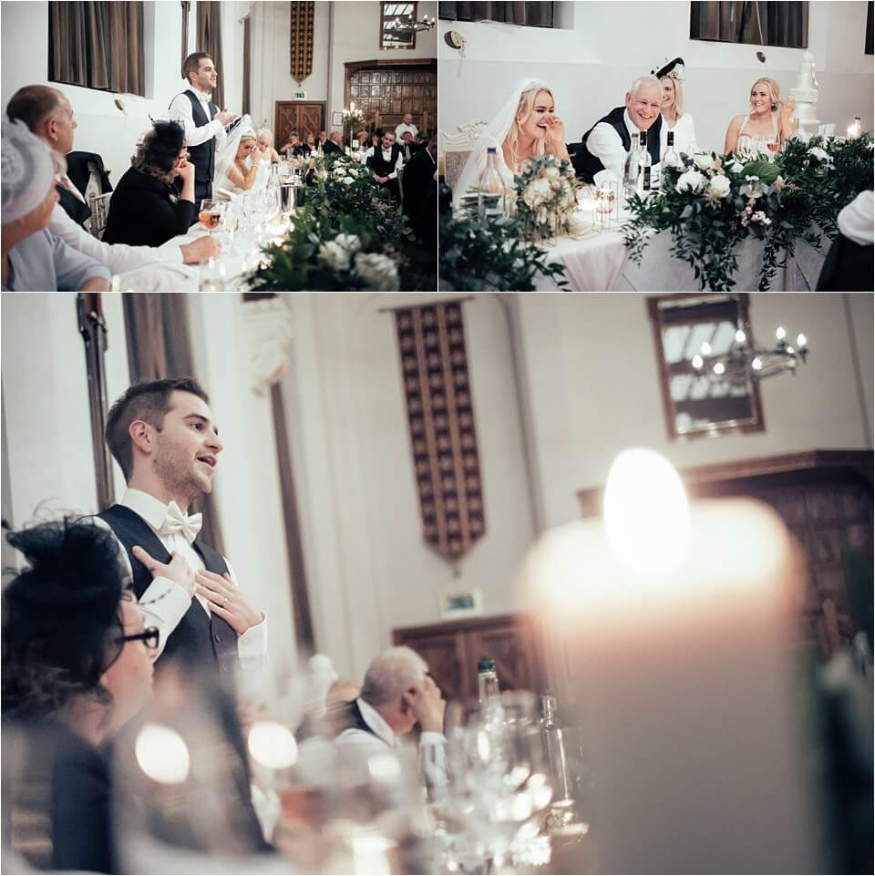 Stanbrook Wedding Photographer