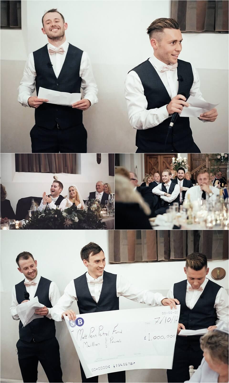 Stanbrook Wedding Photographers