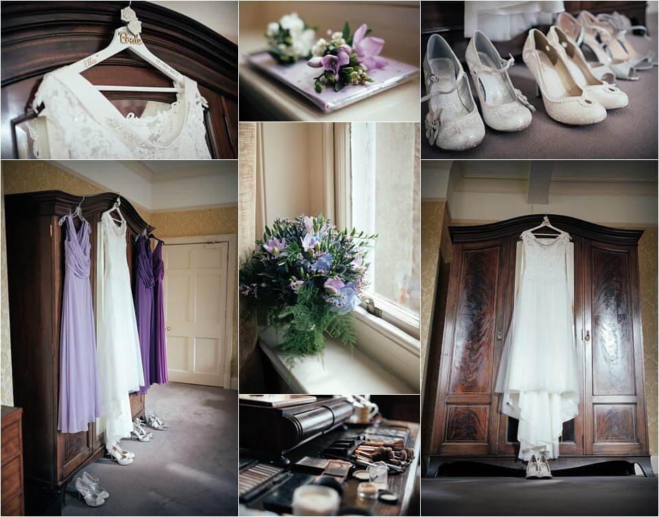 the elms wedding photographers
