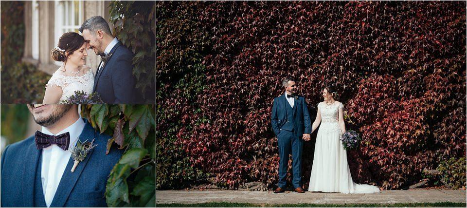 elms wedding photography
