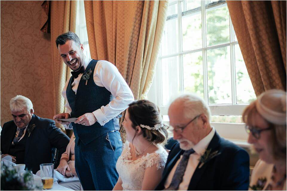 Worcester wedding photographers