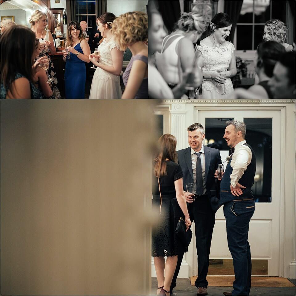 elms wedding photographer
