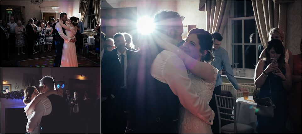 elms wedding