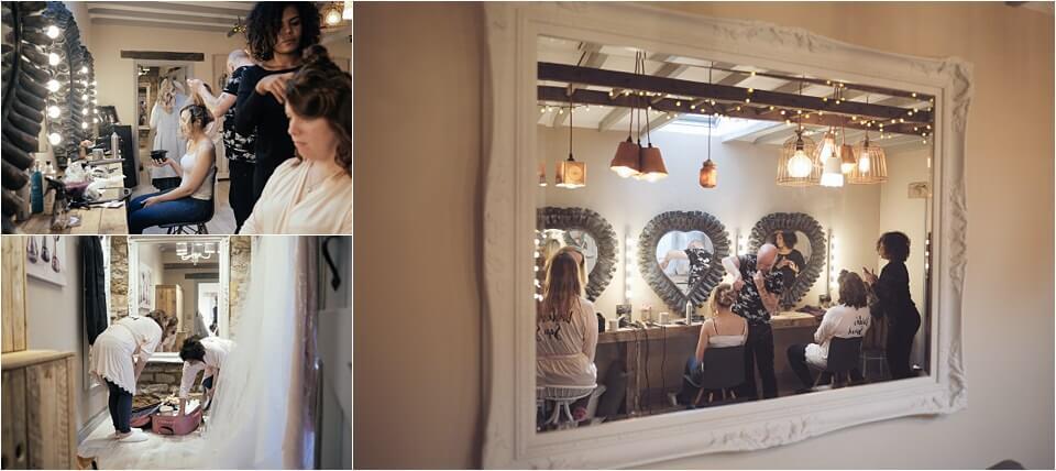 Blackwell Grange Wedding Photographers