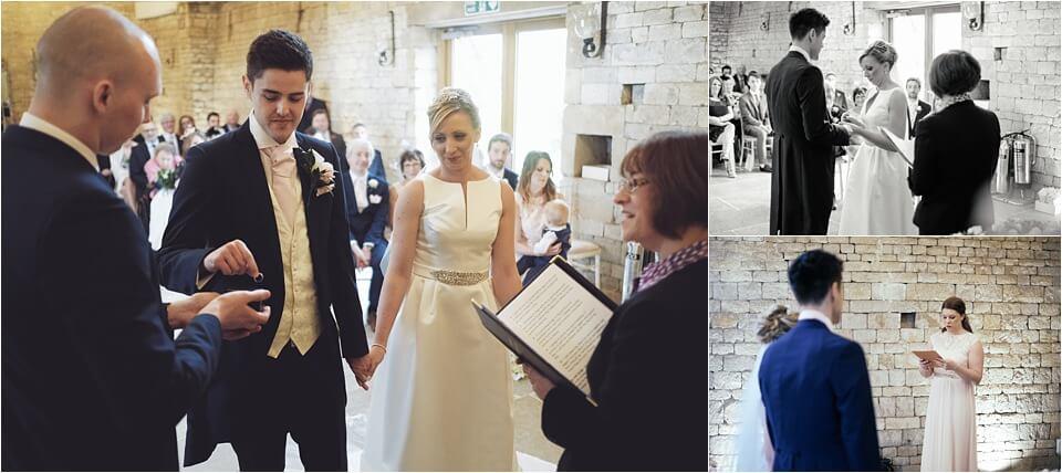 Blackwell Wedding Photography