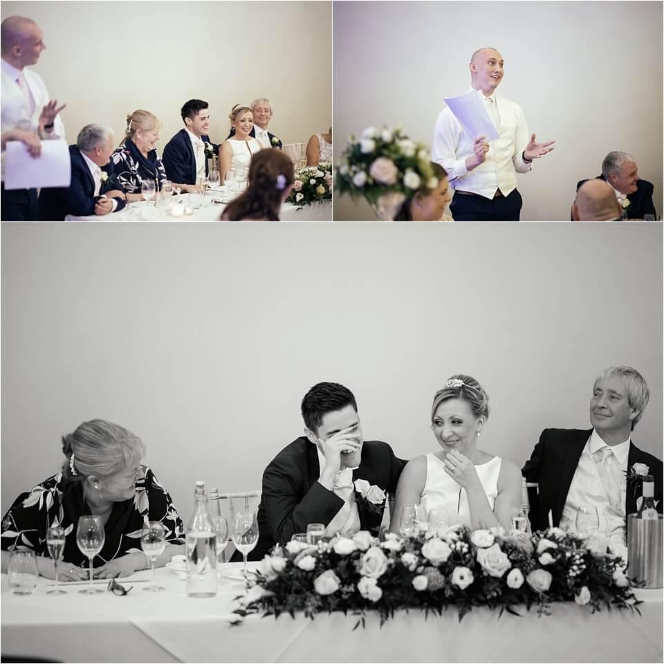 Shipston Wedding