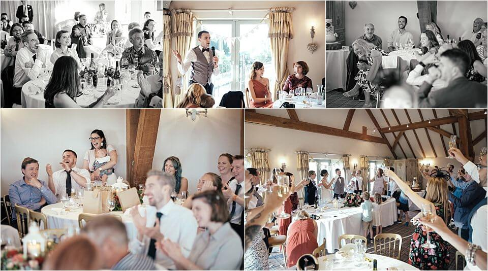 Deer Park Hall Wedding Photographers