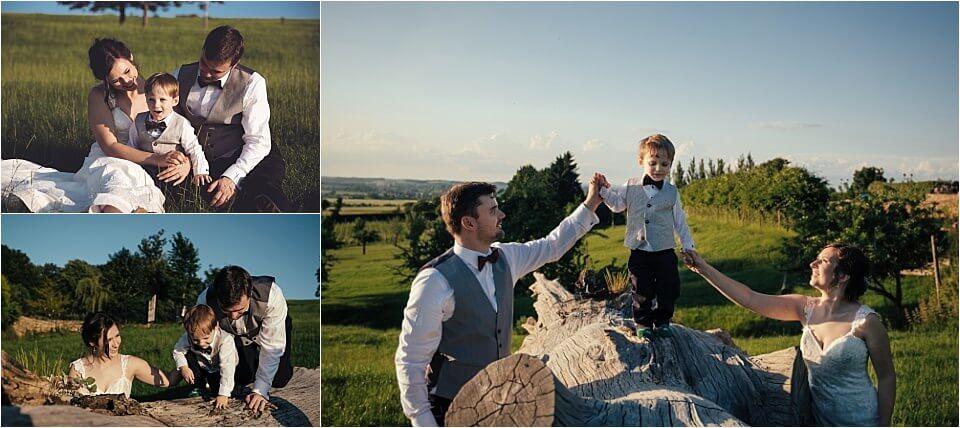Deer Park Wedding Photography