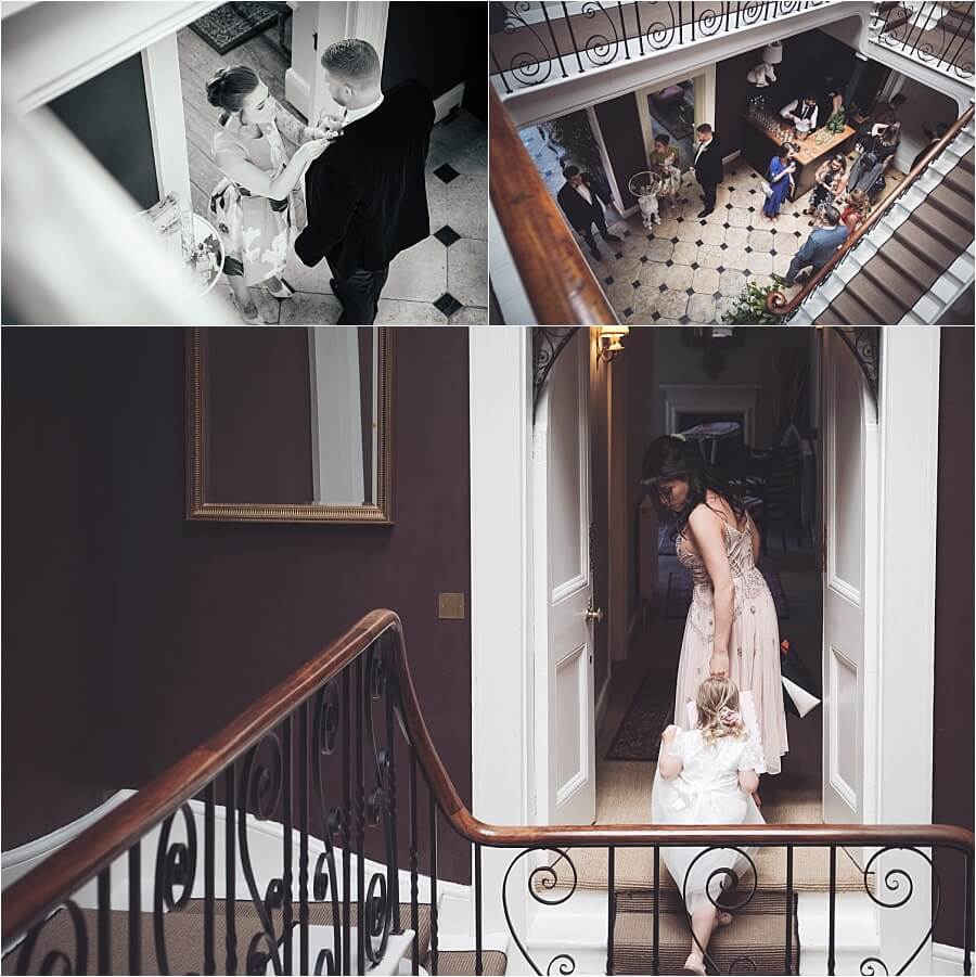 Sparkford Hall Wedding Photographer