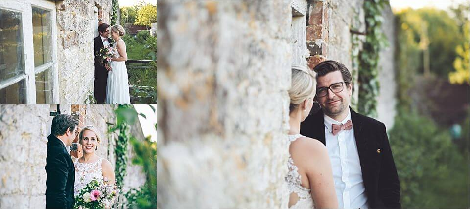 Sparkford Hall Wedding Photographers