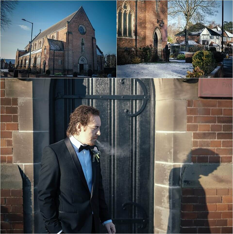 Stanbrook Wedding Photographers