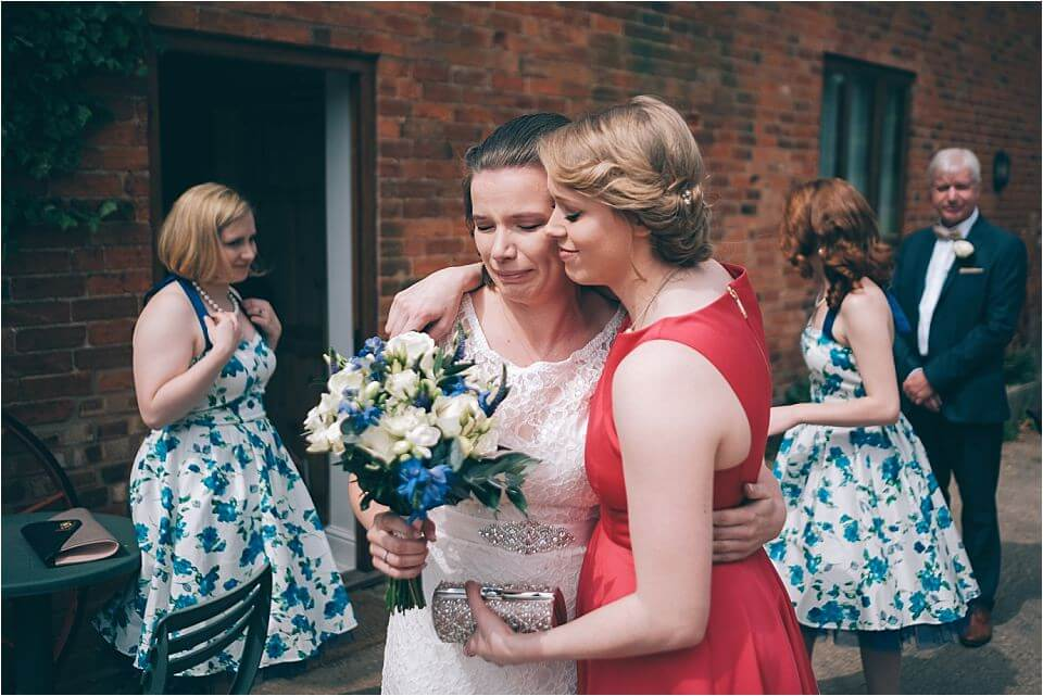 Wootton Park Wedding Photographer