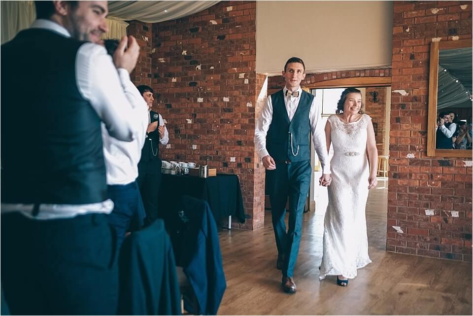 Wootton Wedding Photographer
