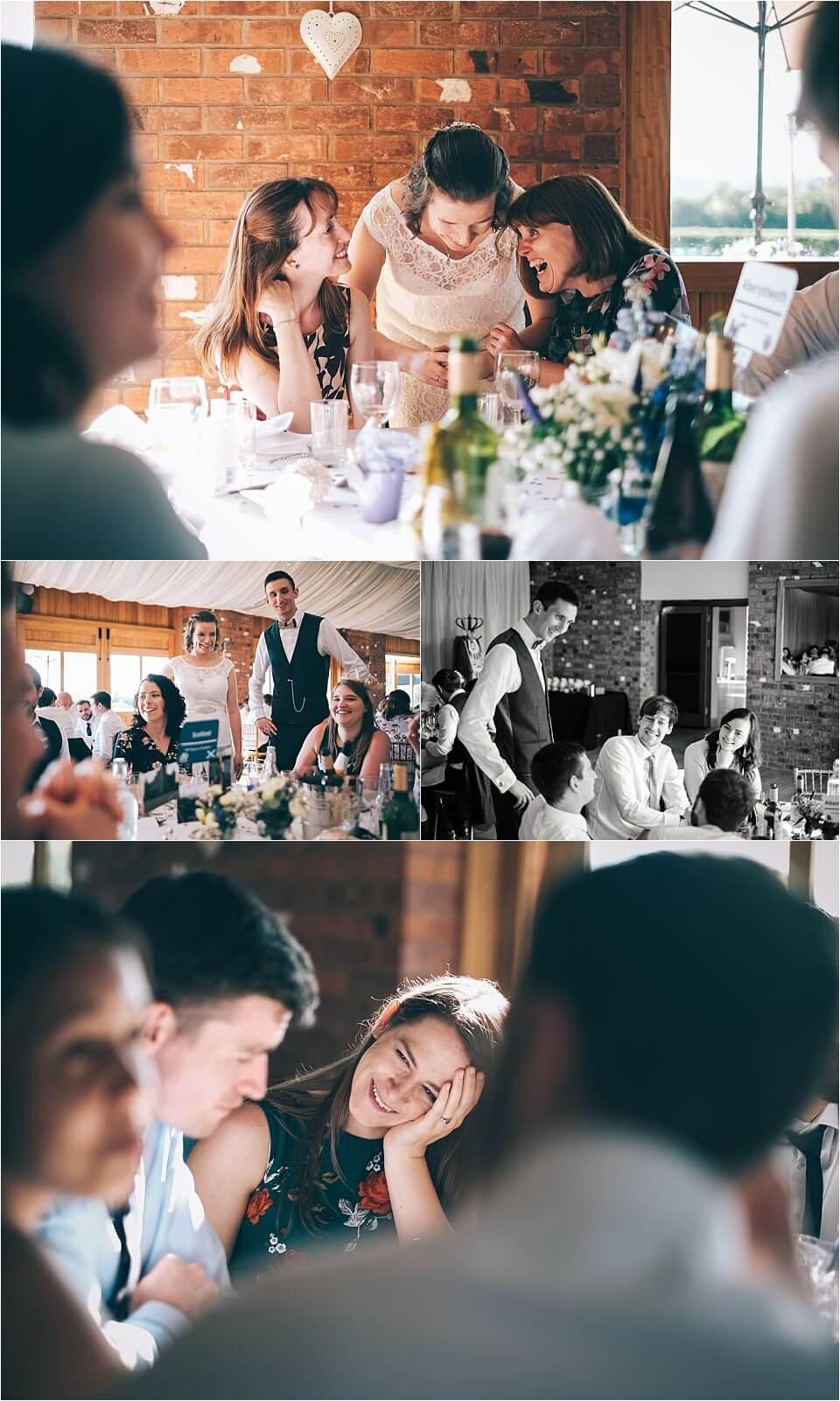Wootton Wedding