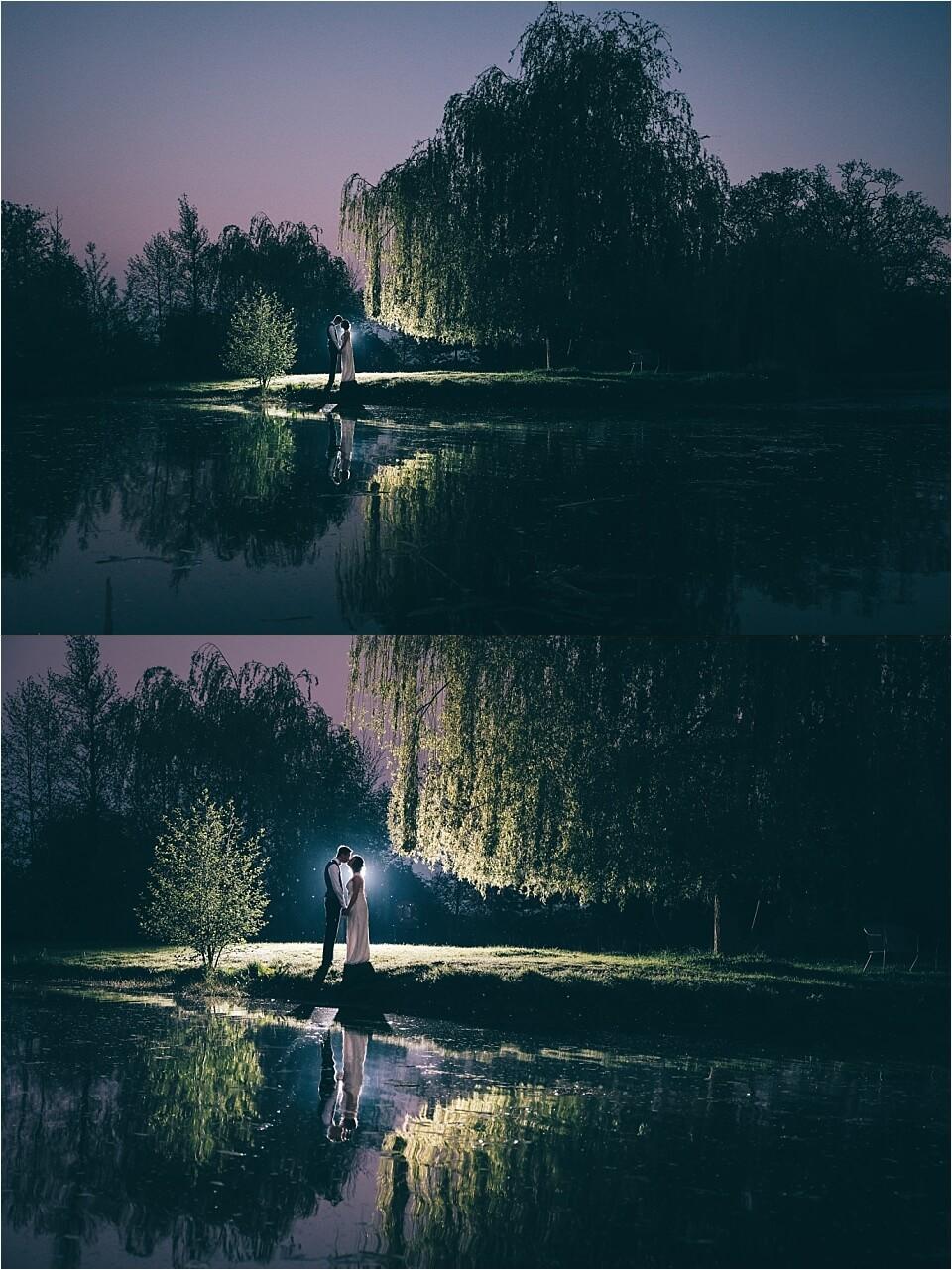 Wootton Park Wedding Photography