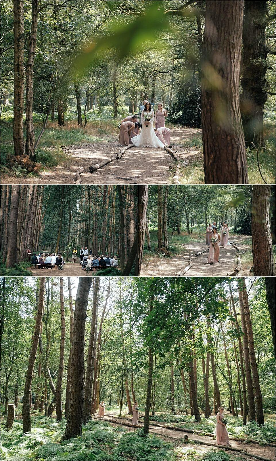 Umberslade Adventure Wedding Photographers