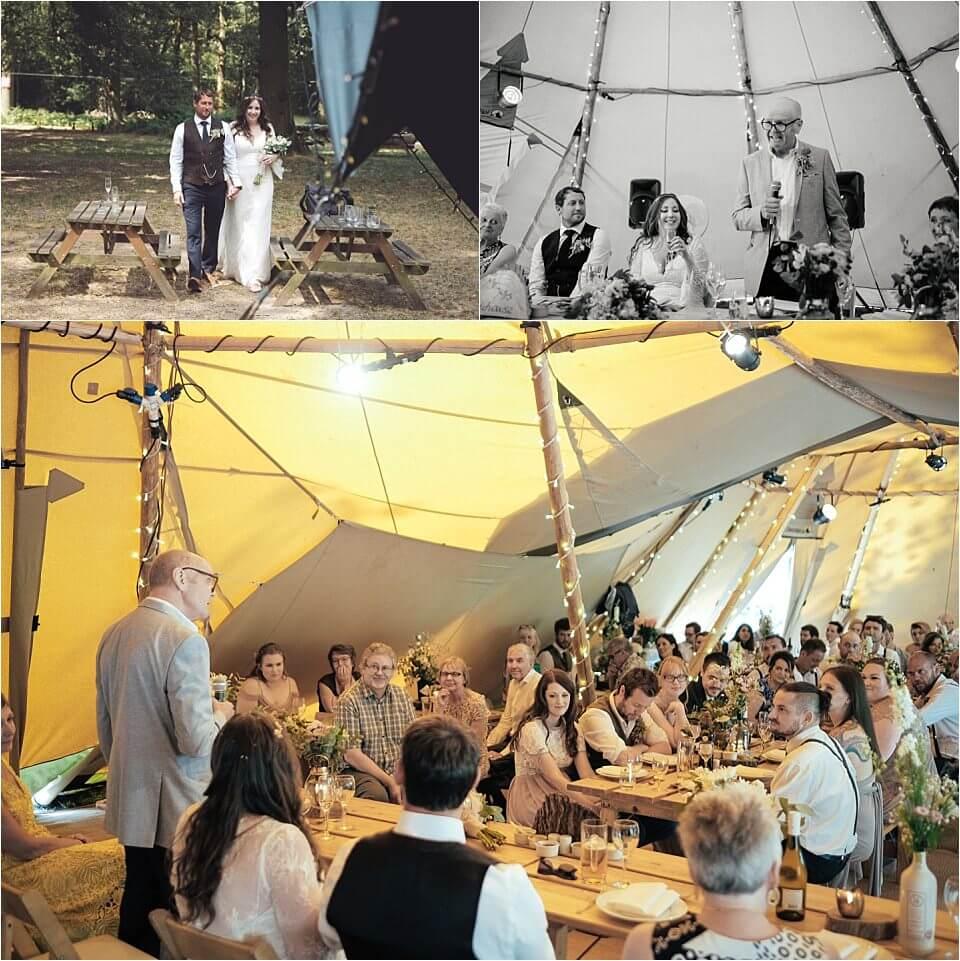 Umberslade Adventure Wedding Photography