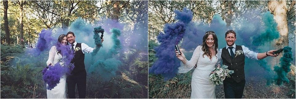 Umberslade Wedding Photos
