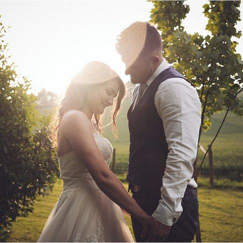 Flanesford Priory Wedding Photography