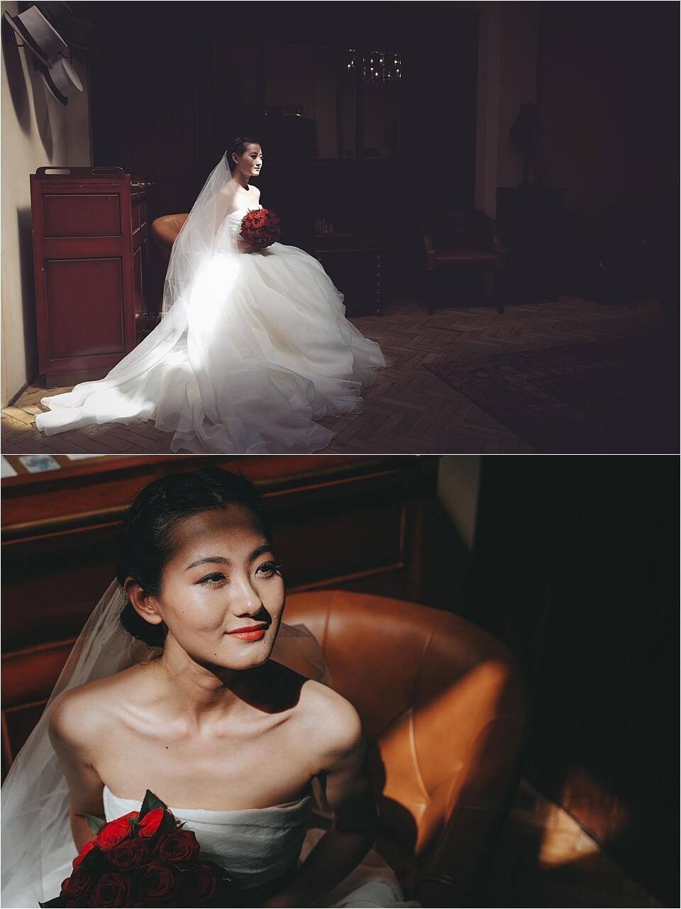 Reportage Wedding Photos