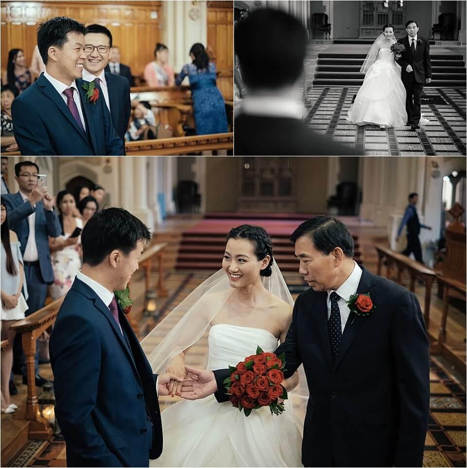 Stanbrook Abbey Wedding Photos