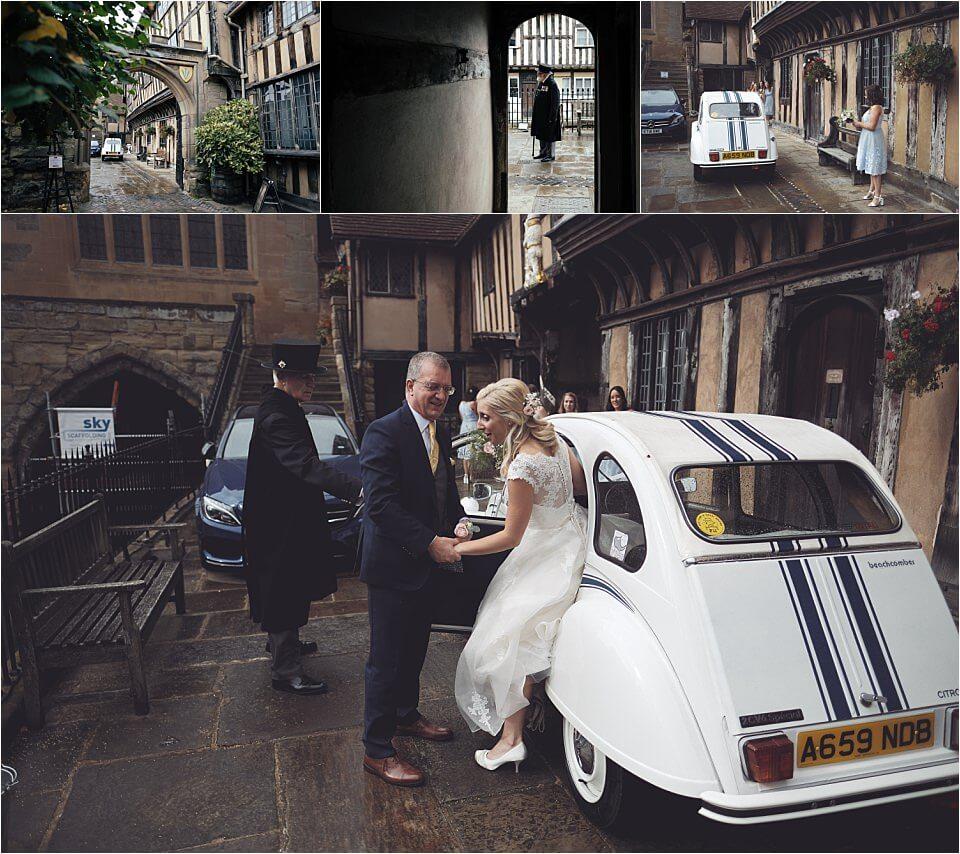Lord Leycester Wedding Photography
