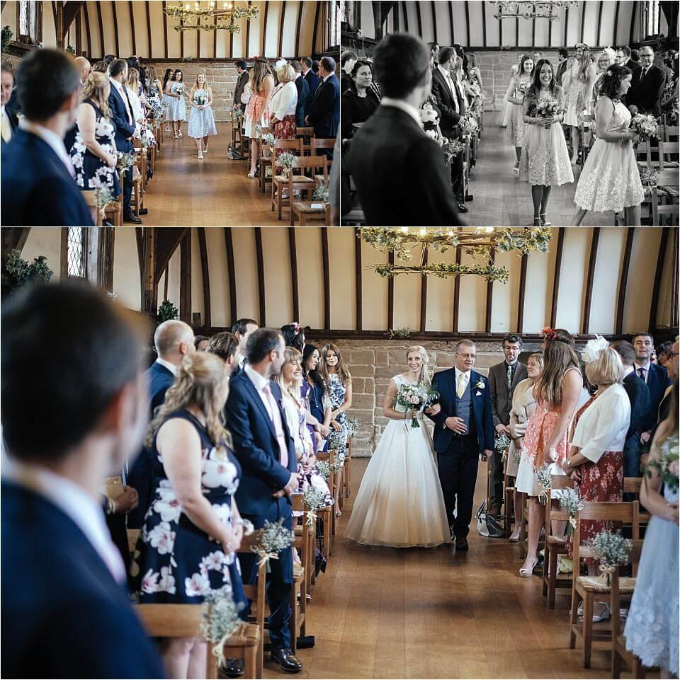Lord Leycester Wedding
