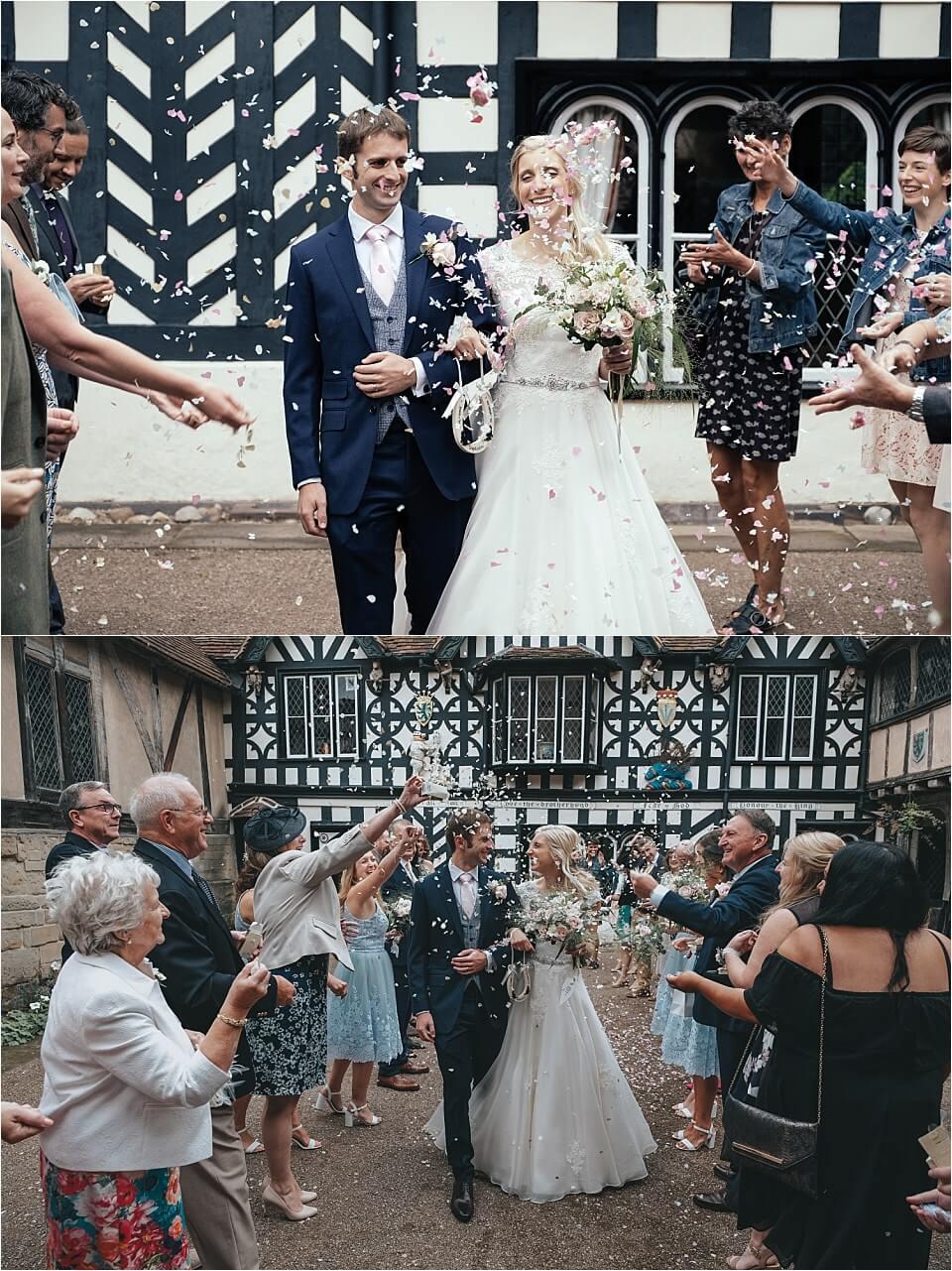 Lord Leycester Wedding Photographer