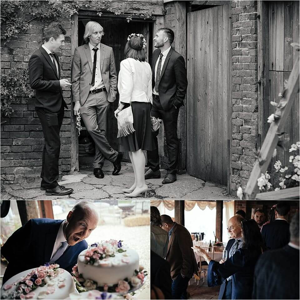 Park Farm Wedding Photographers