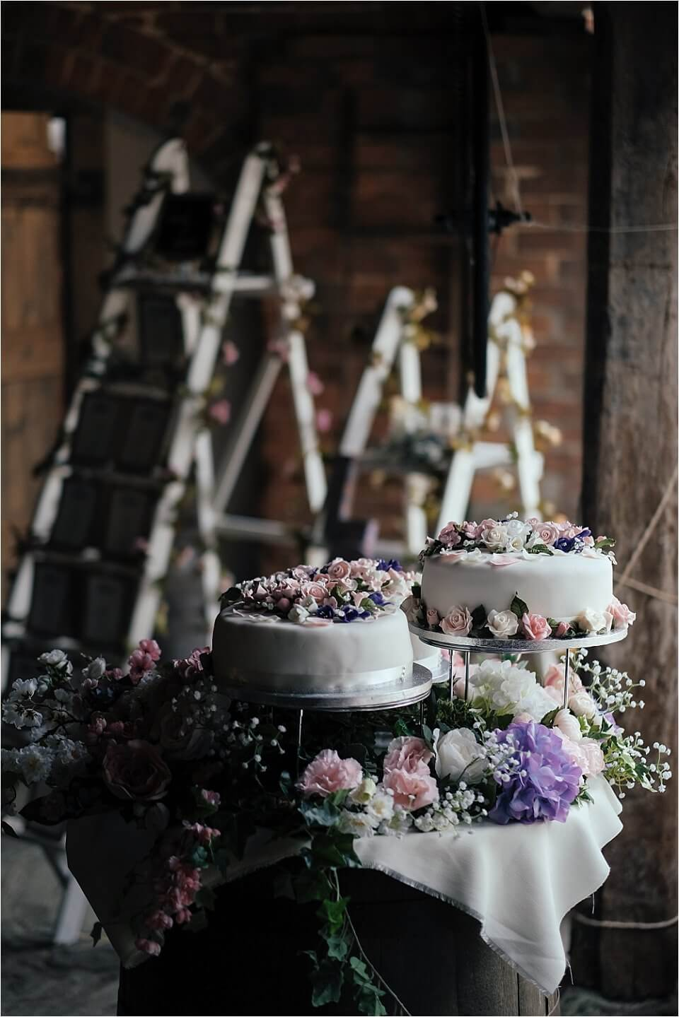 Park Farm Wedding Photography