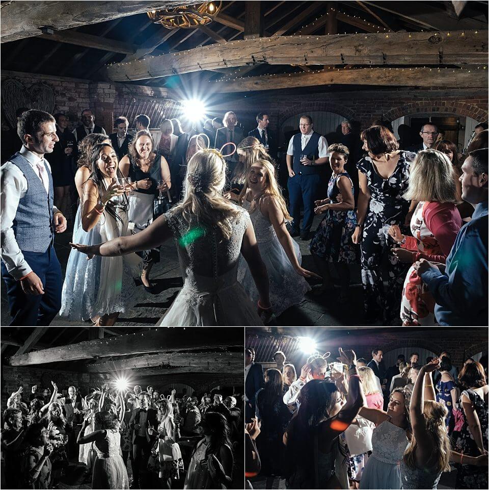 Park Farm Wedding Photographer