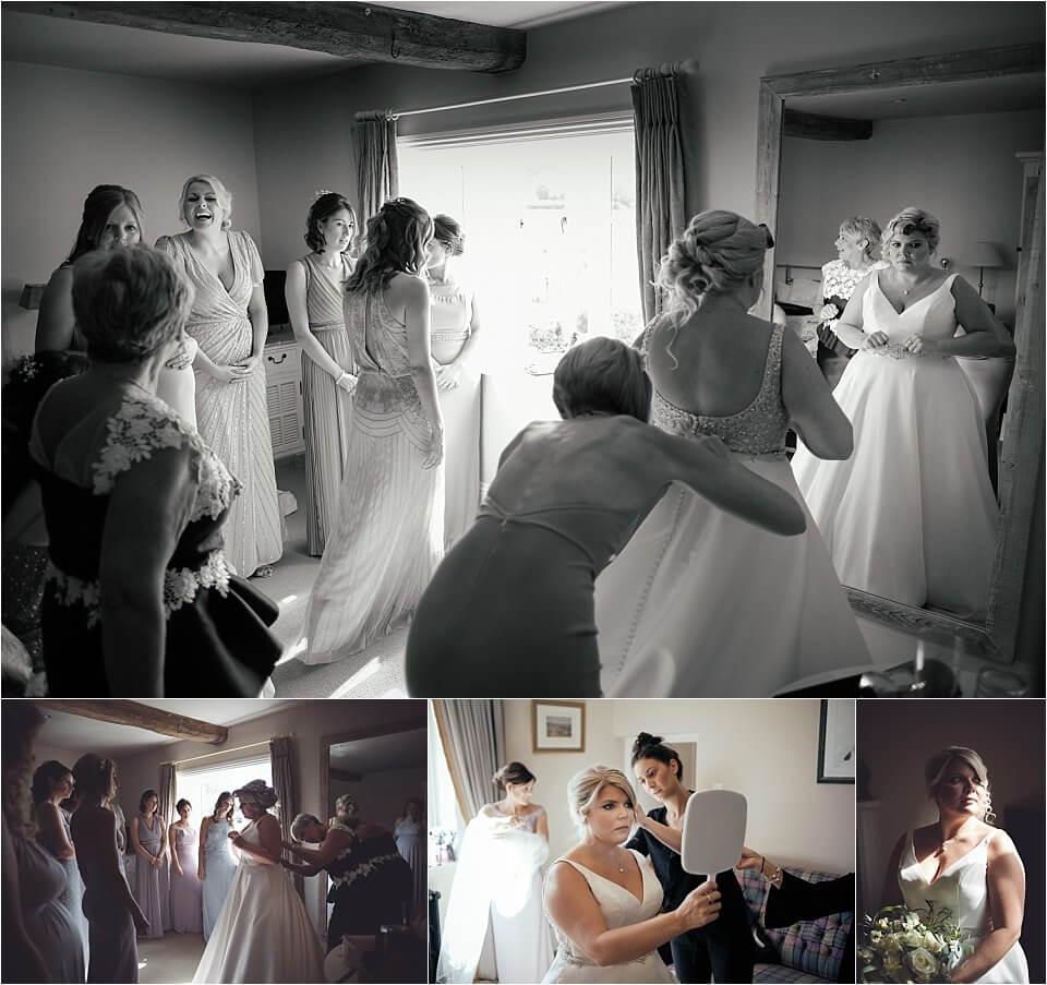 Reportage Wedding Photographers