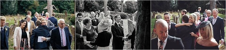 Primrose Hill Farm Wedding Photographers