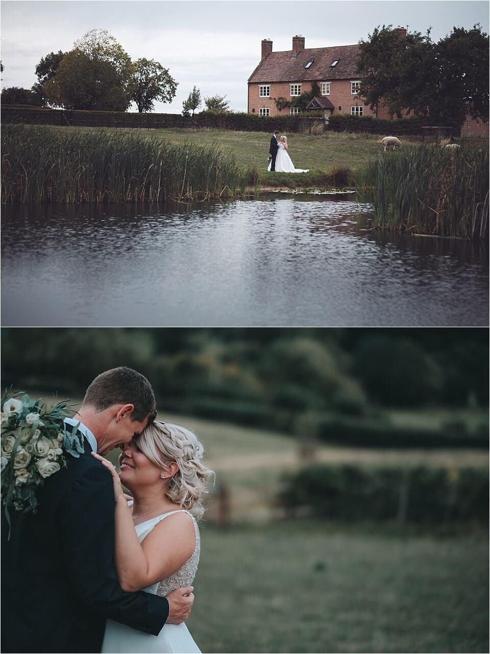 Portrait Wedding Photographers