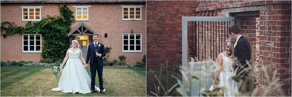 Portrait Wedding Photography