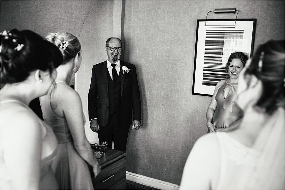 Bromsgrove Wedding Photographers