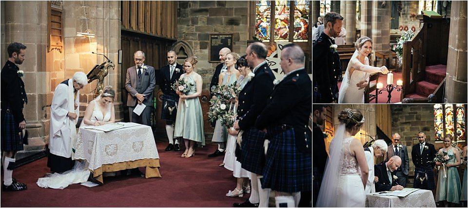 Avoncroft Wedding Photographer