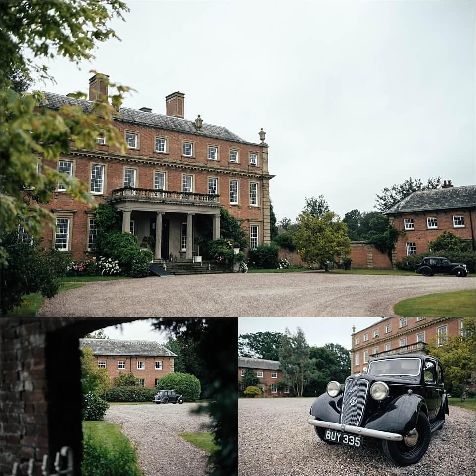 Davenport House Wedding Photography