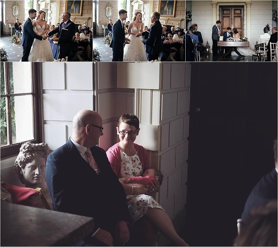 Davenport House Wedding Photographers