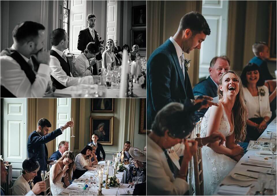 Bridgnorth Wedding