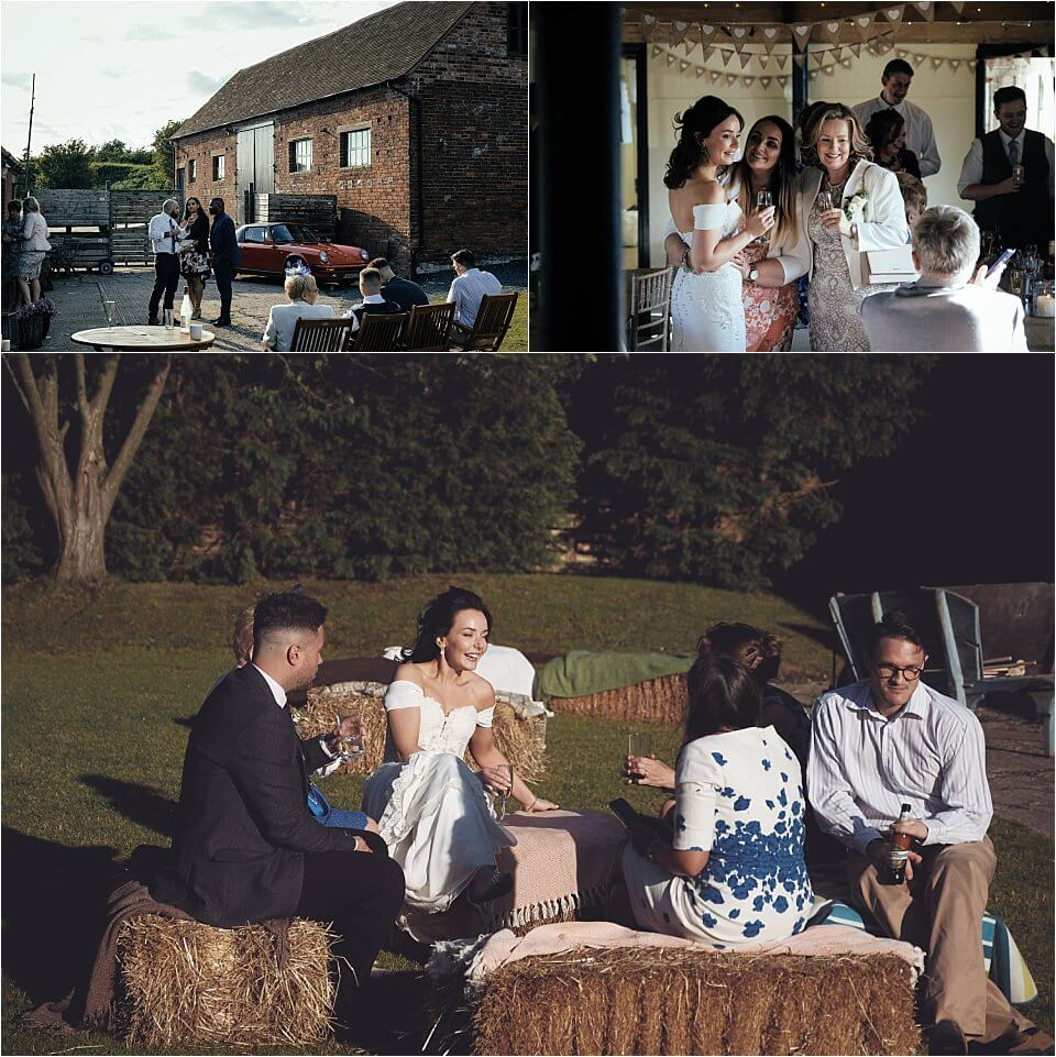 Codsall wedding
